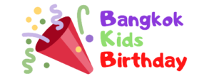 kid birthday party Bangkok