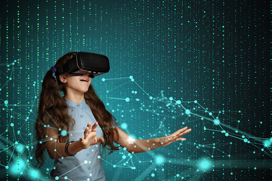 virtual reality birthday party Bangkok